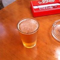 Photo taken at Bar Montoto by Manu D. on 7/27/2012
