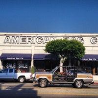 Photo taken at American Rag Company by Simon B. on 8/19/2012
