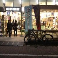Photo taken at Yamano Music Ginza by Kenta K. on 3/29/2012