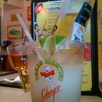 Photo taken at Chuy's by Chelsea M. on 5/1/2012
