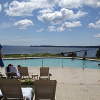 Photo taken at Samoset Resort by Doreen S. on 6/28/2012