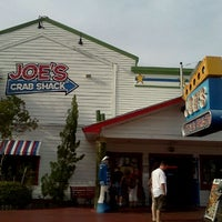 Photo taken at Joe's Crab Shack by Brian B. on 5/12/2012