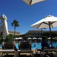 Foto scattata a Valentin Sancti Petri Hotel Spa da Juan Carlos D. il 7/10/2012