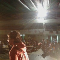 Photo taken at Liceo Experimental Artístico by Davoh H. on 8/26/2012