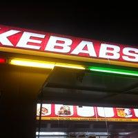 Photo taken at Oz Doner & Chicken Kebab by Luke L. on 5/10/2012
