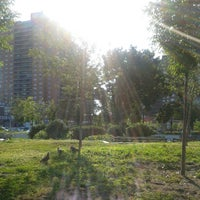 Das Foto wurde bei MacDonald Park von siamkittie am 7/24/2012 aufgenommen
