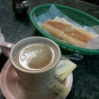 Photo taken at Romeu's Cuban Restaurant by Tony B. on 4/29/2012