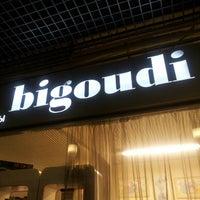 Снимок сделан в Bigoudi пользователем Юра Л. 8/17/2012