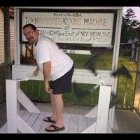 Photo taken at Self Kicking Machine by Raybo34 on 7/30/2012