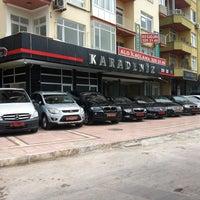 Photo taken at KARADENİZ OTOMOTİV by Haluk K. on 7/28/2012