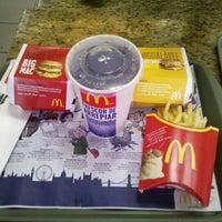 Photo taken at McDonald's by Rafael N. on 4/9/2012