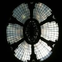 Photo taken at Palais de la Découverte by Gea D. on 8/12/2012