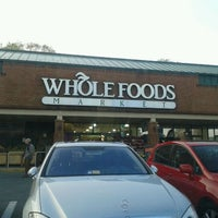 Photo taken at Whole Foods Market by Shari H. on 3/30/2012