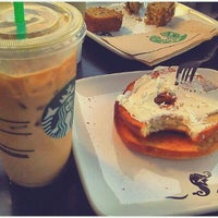 Photo taken at Starbucks by Bionik B. on 2/4/2012