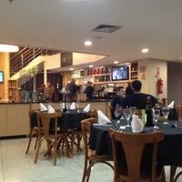 Foto tirada no(a) Restaurante Del Mondo por Savio D. em 8/4/2012