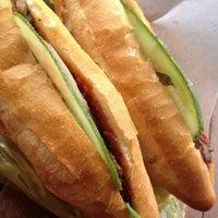 Photo taken at Café 96 by Bling Bling Ylang on 8/17/2012