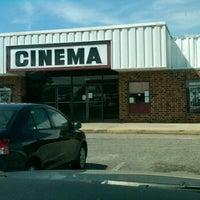 Photo taken at Roanoke Cinemas by Kristen M. on 6/13/2012