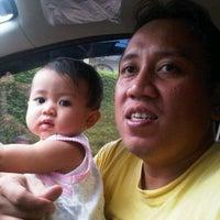 Photo taken at Lampu merah Kalibata by Goes D. on 4/29/2012