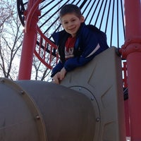 Photo taken at Swinford Park by Stacy S. on 3/10/2012