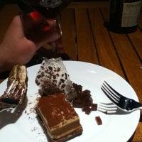 Photo taken at Sopranos Italian Kitchen by Alexis A. on 6/1/2012