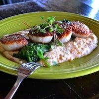 Photo taken at Acme Lowcountry Kitchen by Eskimo Advertising on 9/12/2012