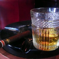 Photo taken at Cuban Seed Cigar Co. by Smitty on 4/12/2012