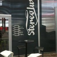 Photo prise au Brasserie du Stereolux par Florent G. le6/26/2012
