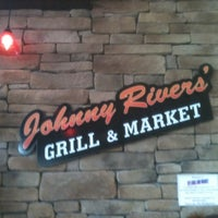 Photo taken at JR Grill & Market by Michael C. on 8/3/2012