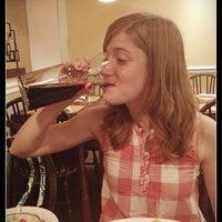 Photo taken at DaVinci's Restaurant by Daniel F. on 8/10/2012