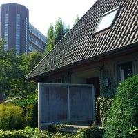 Photo taken at International Office Uni Paderborn (Gebäude V) by Thifiell on 9/4/2012