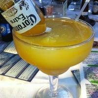 Photo taken at Las Margaritas Latin Restaurant Tequila & Rum Bar by Justin H. on 5/27/2012
