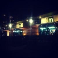Photo taken at McDonald's by Serezha N. on 4/14/2012
