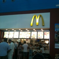 Photo taken at McDonald's by Lindsey H. on 6/23/2012