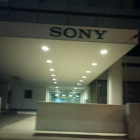 Photo taken at Sony Deutschland GmbH by Sonja Johanna D. on 3/29/2012
