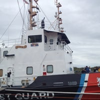 Photo taken at USCG Station Sturgeon Bay by AcclaimPOS.com B. on 5/5/2012