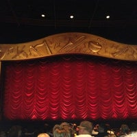 Photo taken at Mickey's PhilharMagic by Matt P. on 6/13/2012