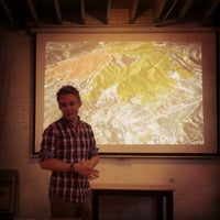 Photo taken at Uncubed by Amy G. on 8/28/2012