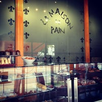 Foto tirada no(a) La Maison Du Pain por Beth B. em 4/11/2012