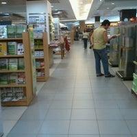 Photo taken at Gramedia by Anthony J. on 3/9/2012