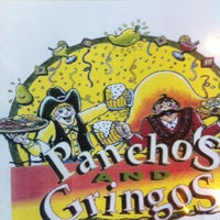 Photo taken at Pancho's & Gringo's by Dawn on 3/23/2012