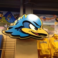 Photo taken at University of Delaware Bookstore #UDel by David S. on 7/30/2012