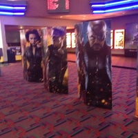 Photo taken at Regal Cinemas MacArthur Marketplace 16 by Sergio C. on 5/4/2012