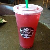 Photo taken at Starbucks by Luc J. on 5/13/2012