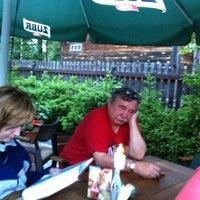 Photo taken at Restauracja Pokusa by Wojtek K. on 6/8/2012