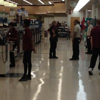 Photo taken at Jewel-Osco by Amy B. on 7/5/2012