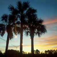 Photo taken at Florida Welcome Center (I-95) by Laura H. on 6/20/2012