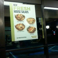Photo taken at Waffle House by Jae O. on 8/19/2012