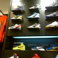 Photo taken at Nike SportsCenter by Ness G. on 8/22/2012