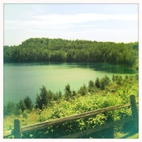 Photo taken at The Quarry at Giants Ridge by Daisy k. on 7/16/2012