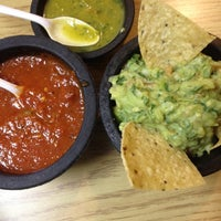 Photo taken at Taqueria Los Portales by Beck D. on 2/28/2012